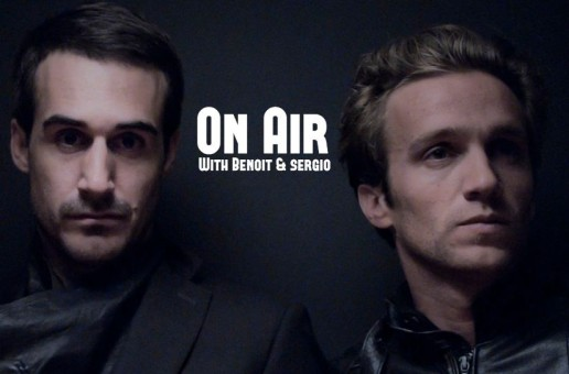 On Air #14 – Benoit & Sergio