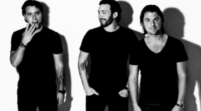 Filme do Swedish House Mafia disponível no iTunes