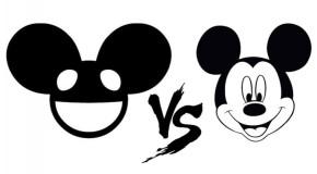 Deadmau5 vs Disney