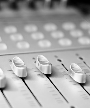 Digital Mixer music for ads