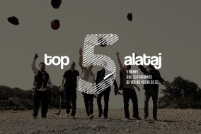 TOP 5 - 4
