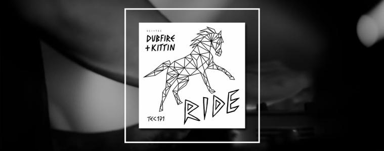 Ride dubfire Miss Kittin