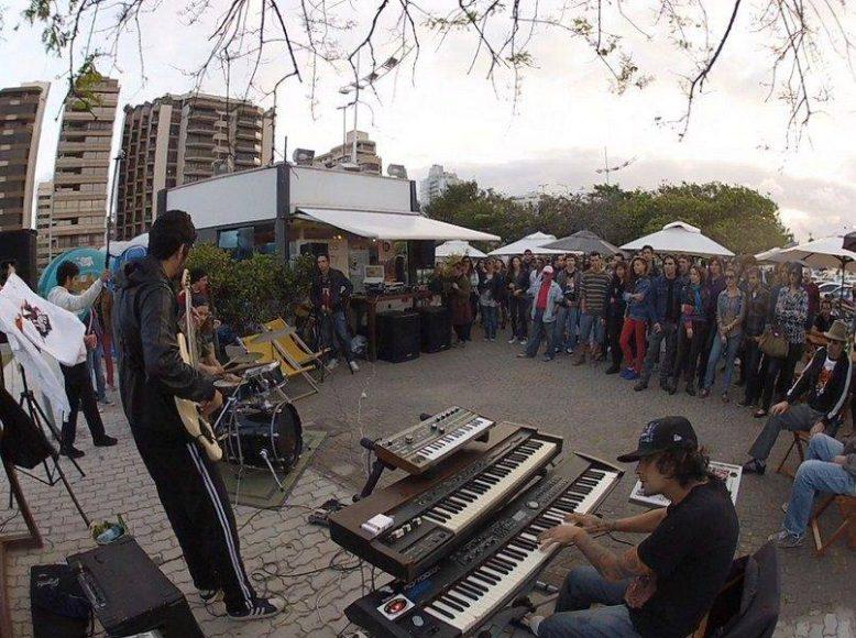 Sounds in da City - Beiramar (Junho/2013)