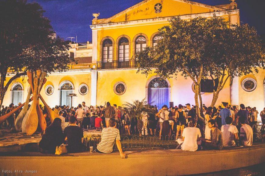 Sounds in da City - Largo da Alfândega (Outubro/2016)